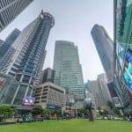 Higher property prices may trigger more cooling measures